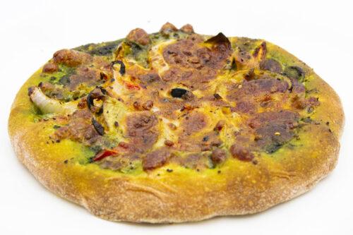 best pizza restaurant in Jaipur