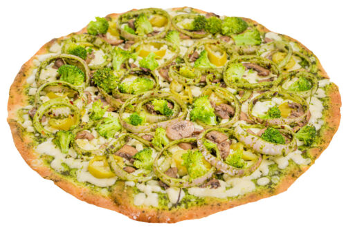 best pizza restaurant in Jaipur