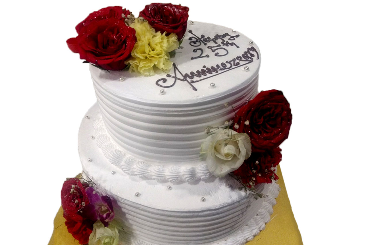 Anniversary Cake Delivery Jaipur
