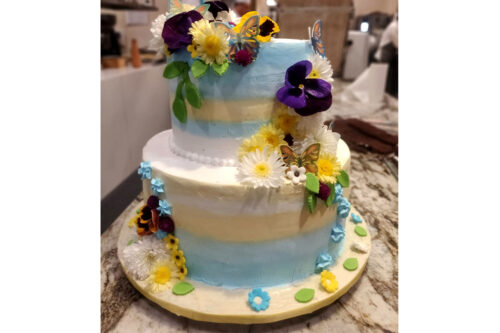 Designer Cake Jaipur