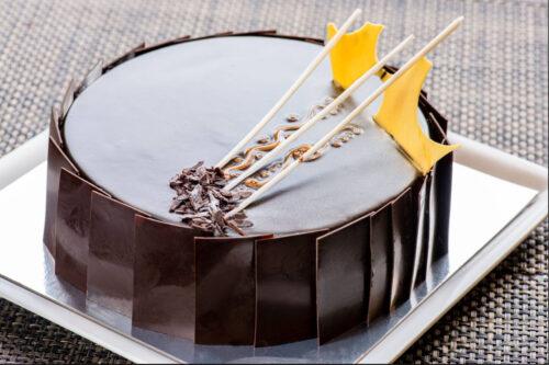 Jaipur's best cake