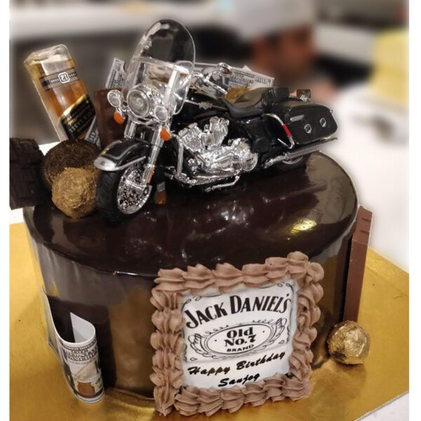Personalized cakes online Jaipur