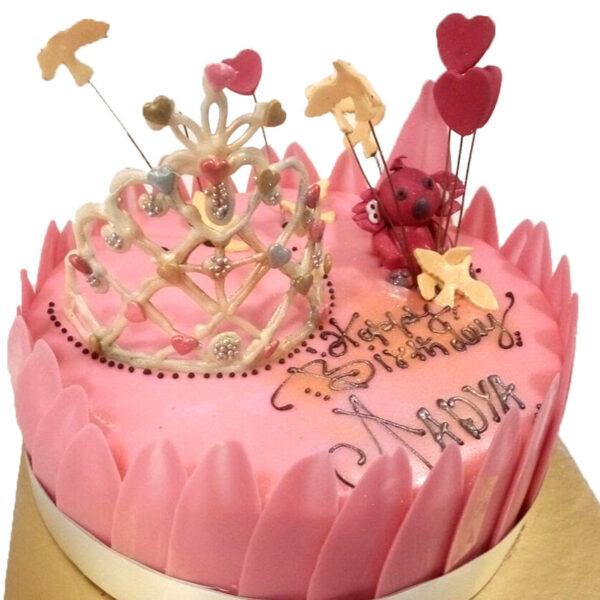 Anniversary Cake online Jaipur