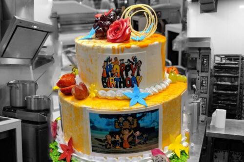 Jaipur's best cakes