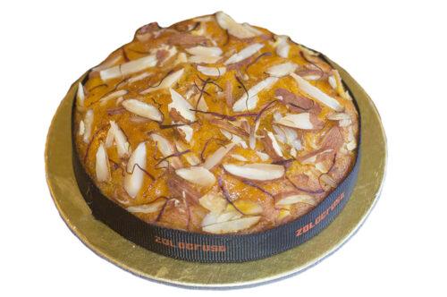 best dry cakes